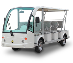 Electric Shuttle Bus DN-11