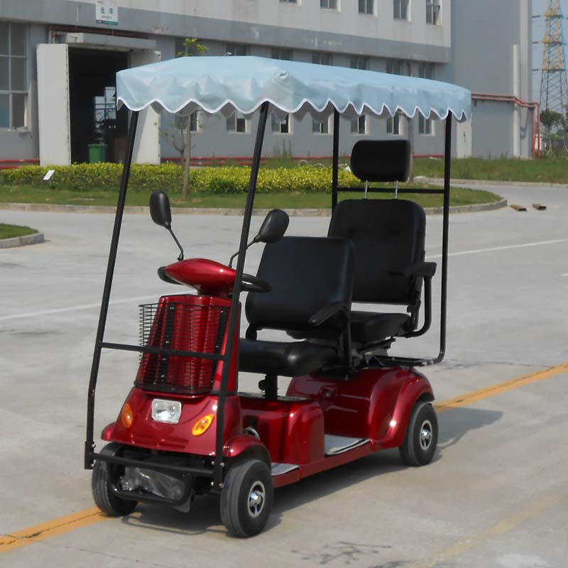 2 seater mobility scooter wholesale