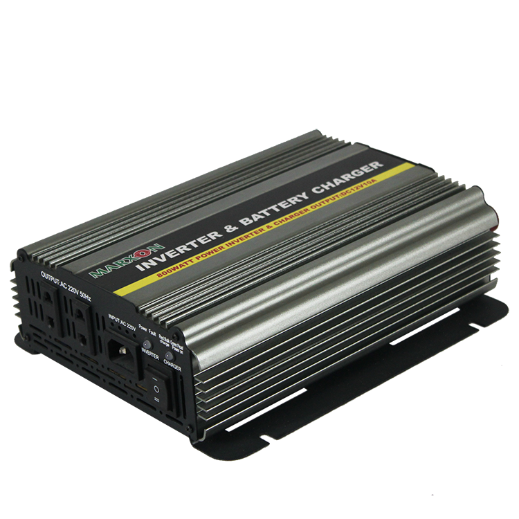 power inverter with chager