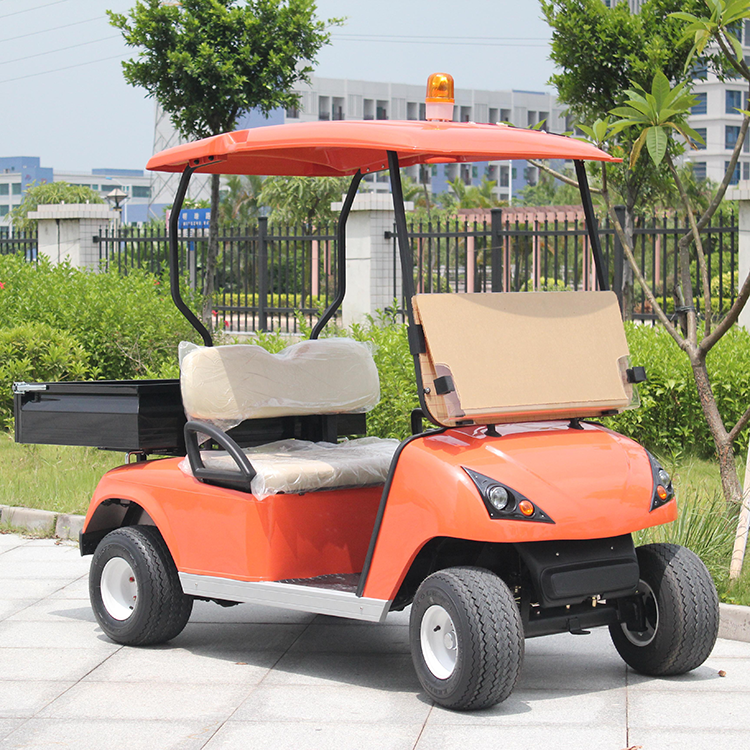 utility vehicle made in golf