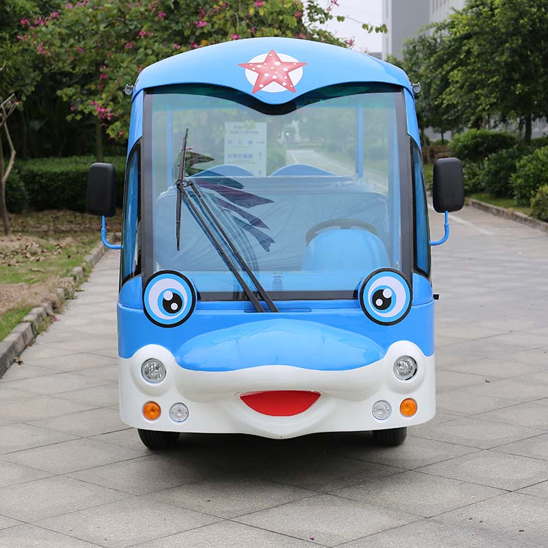 electric people mover
