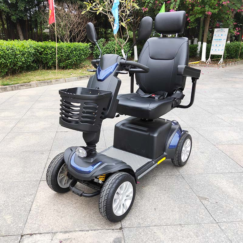 Mobility Scooter for Handicapped