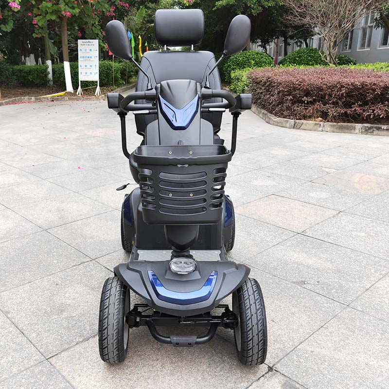Handicap Vehicle Mobility Scooter