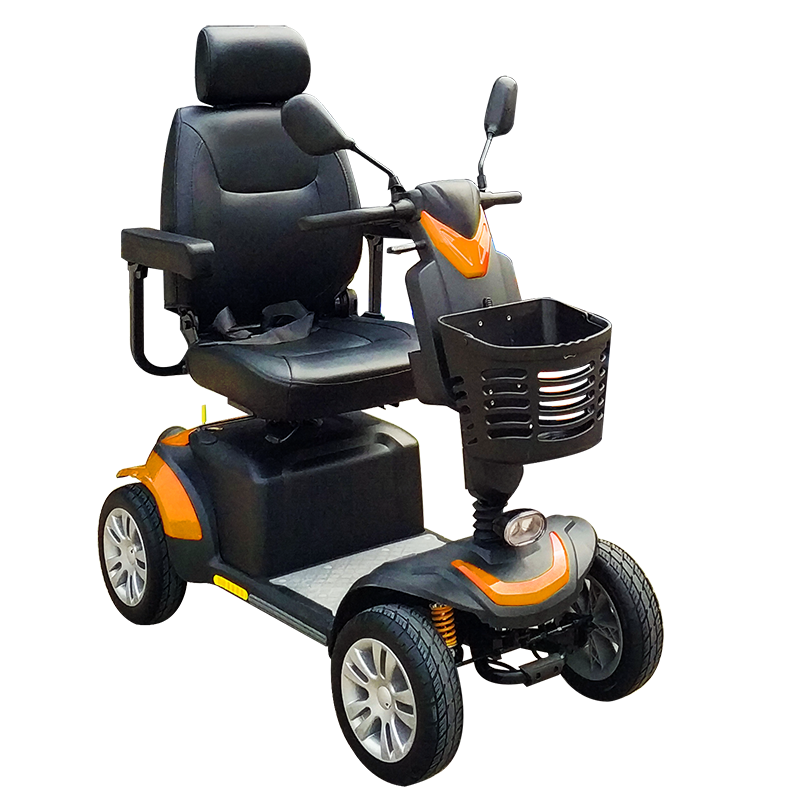 Mobility Scooter for Elderly and Disabled