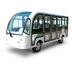 Electric Shuttle Bus DN-14C