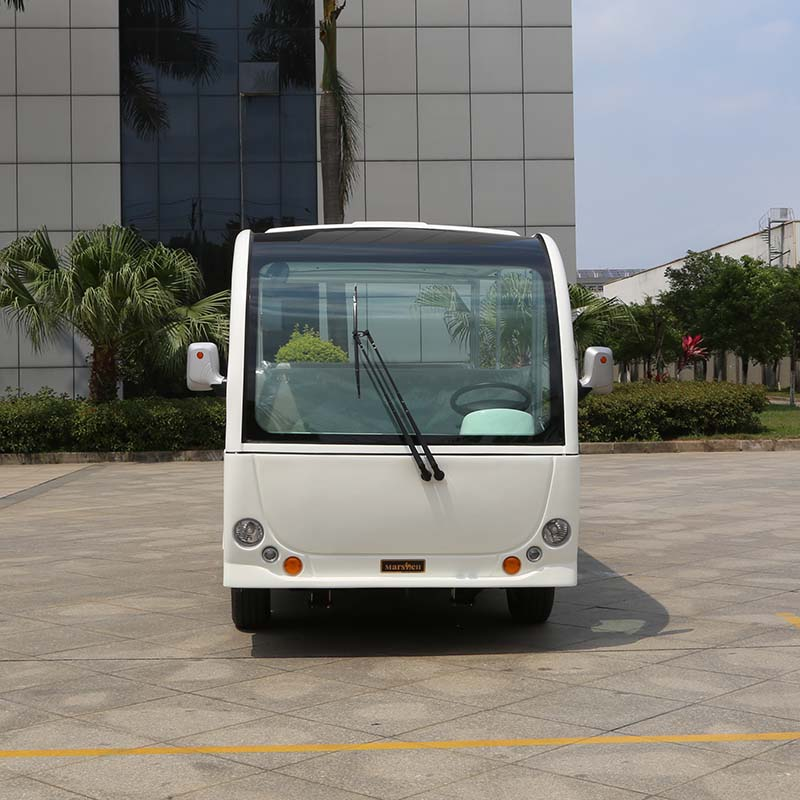 Electric Shuttle Bus DN-23