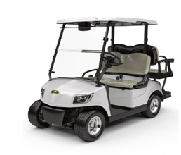 4 Seater Electric Golf Cart DG-M2+2