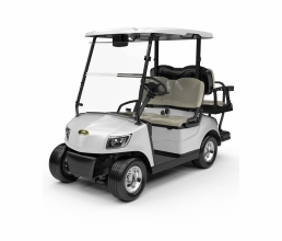 Electric Lifted Golf Cart  DG-M2+2