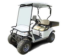 Electric Utility Vehicle