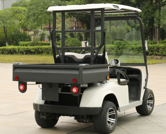 Marshell EEC approved Utility Vehicle
